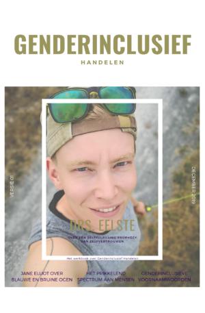 Genderinclusief handelen magazine werkboek